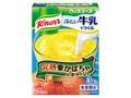 クノール カップスープ 冷たい牛乳でつくる 完熟栗かぼちゃのポタージュ 箱15.8g×3