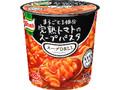 クノール スープDELI まるごと1個分完熟トマトのスープパスタ カップ41.6g