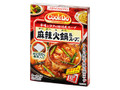 味の素 CookDo 麻辣火鍋風スープ用 箱125g