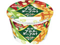 森永 アロエ&ヨーグルト あじわいマンゴー カップ118g