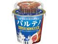 森永 ギリシャヨーグルト パルテノ いちじくミックス&ナッツソース付 カップ89g