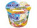 森永 白くま たっぷり果肉と練乳ヨーグルト カップ145g