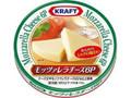 クラフト モッツァレラチーズ 箱17g×6