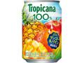トロピカーナ 100% マンゴー&パイン 缶280g