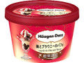 ハーゲンダッツ ミニカップ 苺とブラウニーのパフェ カップ100ml