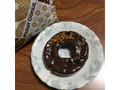 ミスタードーナツ クルミチョコファッション