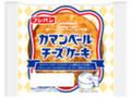 フジパン カマンベールチーズケーキ 袋1個