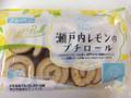 フジパン 瀬戸内レモンのプチロール 袋6個