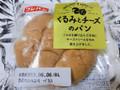 フジパン くるみとチーズのパン 袋1個