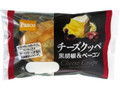 Pasco チーズクッペ 黒胡椒&ベーコン 袋1個