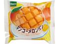 Pasco マンゴーメロンパン 袋1個