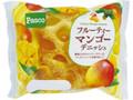 Pasco フルーティーマンゴーデニッシュ 袋1個