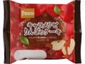 Pasco キャラメリゼりんごのケーキ 袋1個