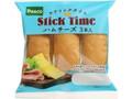 Pasco スティックタイム ハムチーズ 袋3本