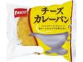 Pasco チーズカレーパン 袋1個
