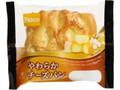 Pasco やわらかチーズパン 袋1個