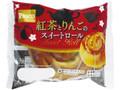 Pasco 紅茶とりんごのスイートロール 袋1個