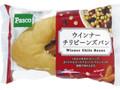 Pasco ウインナーチリビーンズパン 袋1個