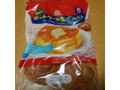 Pasco ホットケーキ風ロールパン メープルジャムチップ入り 袋6個