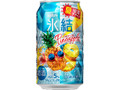KIRIN 氷結 パイナップル 夏限定デザインパッケージ 缶350ml