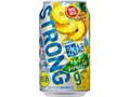 KIRIN 氷結 ストロング パイン 缶350ml
