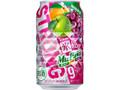 KIRIN 氷結ストロング ミックスパンチ 缶350ml