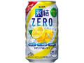 KIRIN 氷結 ZERO シチリア産レモン 缶350ml