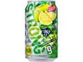 KIRIN 氷結 ストロング サワーレモン 缶350ml