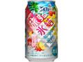 KIRIN 旅する氷結 チェリーパイナッポー 缶350ml