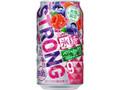 KIRIN 氷結 ストロング ベリーミックス 缶350ml