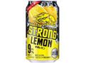 KIRIN キリン・ザ・ストロング 本格レモン 缶350ml