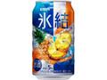 KIRIN 氷結 パイナップル 缶350ml