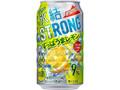 KIRIN 氷結 ストロング すっぱうまレモン 缶350ml