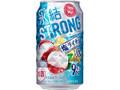KIRIN 氷結 ストロング 塩ライチ 缶350ml