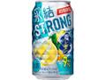 KIRIN 氷結 ストロング 塩レモン 缶350ml