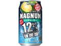 サッポロ マグナム シークヮーサー 缶350ml