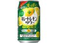 サッポロ キレートレモンサワー クエン酸+ 缶350ml