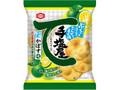 亀田製菓 手塩屋ミニ かぼす味 袋60g