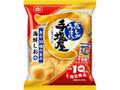 亀田製菓 手塩屋ミニ 海鮮しお味 袋60g