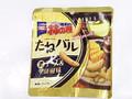 亀田製菓 たねバル 黒胡椒チーズ味 袋50g