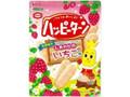 亀田製菓 ハッピーターン しあわせのいちご味 袋82g
