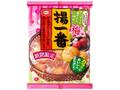 亀田製菓 揚一番 梅味 袋120g