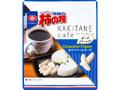 亀田製菓 亀田の柿の種 KAKITANE cafe カマンベールチーズ 袋32g