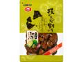 亀田製菓 技のこだ割り 柚子こしょう 袋110g
