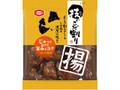 亀田製菓 技のこだ割り 揚げ 袋55g
