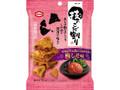 亀田製菓 技のこだ割り 梅しそ味 袋45g