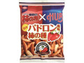 亀田製菓 亀田の柿の種 パドロン風味 袋30g