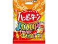 亀田製菓 ハッピーターン JUMBOシェアバッグ 袋278g
