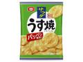 亀田製菓 サラダうす焼 袋28g