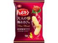 亀田製菓 ハッピーターン 大人の梅わさび味 袋30g